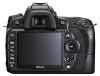 Nikon D90 SLR-Digitalkamera (12 Megapixel, Live-View, HD-Videofunktion) Gehäuse - 1